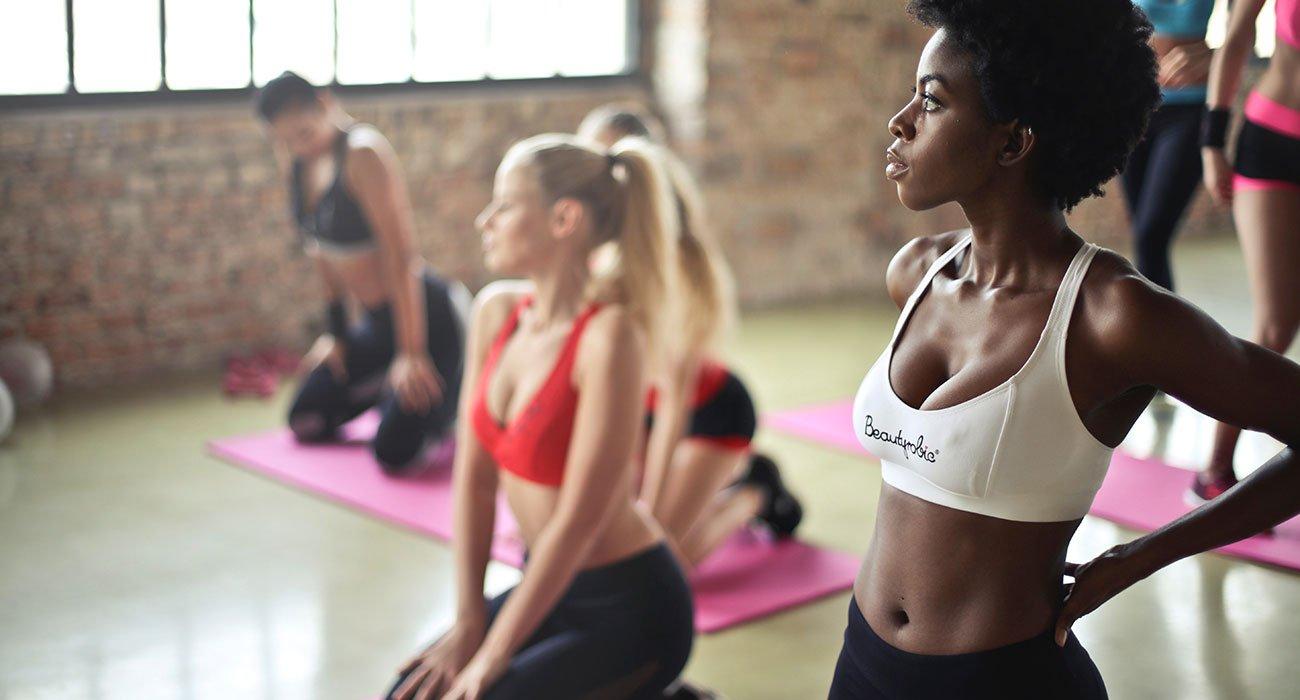 corso ginnastica posturale palestra be active